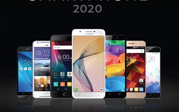 Beste Midrange Smartphone van 2020 voor minder dan € 500