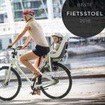 Beste fietsstoeltje voor je baby 2018