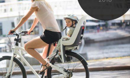 Beste fietsstoeltje voor je baby 2019