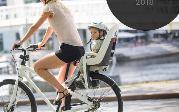 Beste fietsstoeltje voor je baby 2020