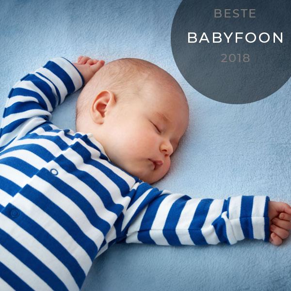 Beste babyfoon met en zonder camera 2018